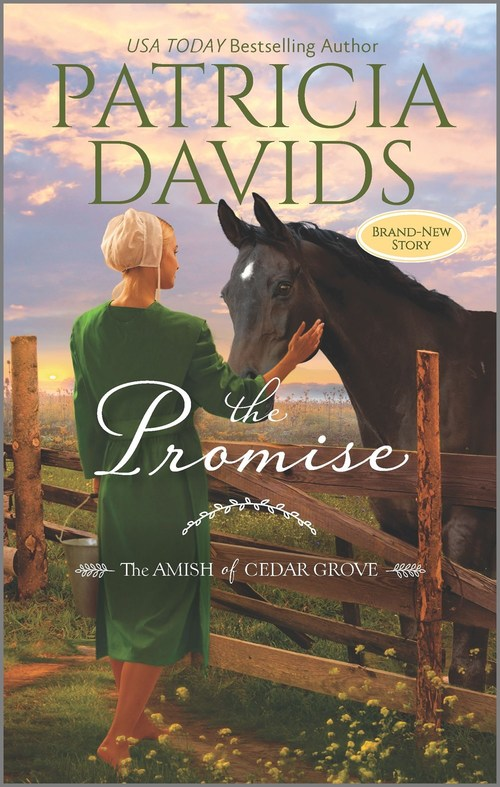 The Promise by Patricia Davids