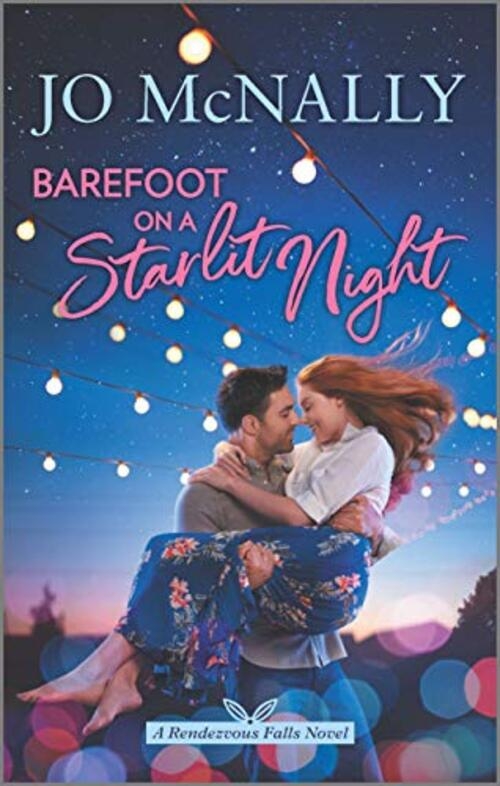 Barefoot on a Starlit Night by Jo McNally