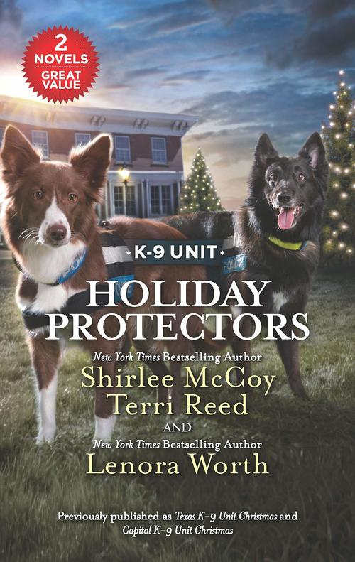 Holiday Protectors by Lenora Worth