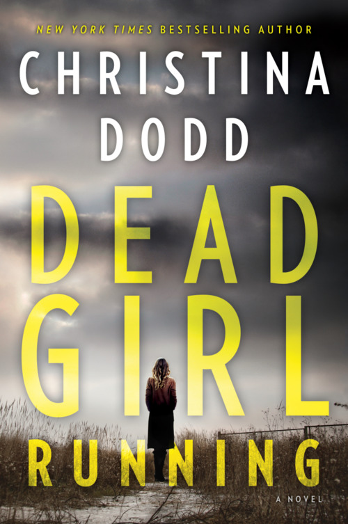 Dead Girl Running