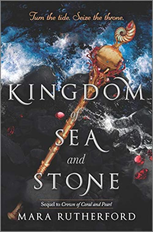 Kingdom of Sea and Stone by Gena Showalter