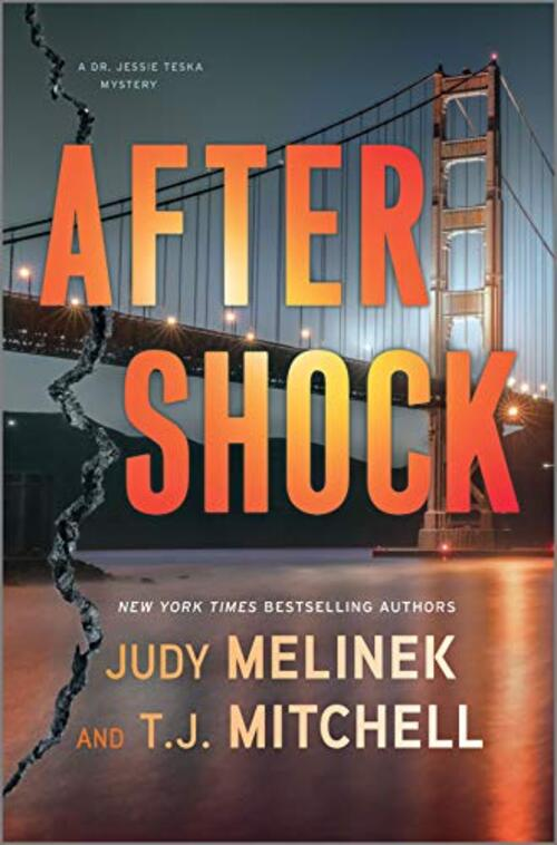 Aftershock by Judy Melinek