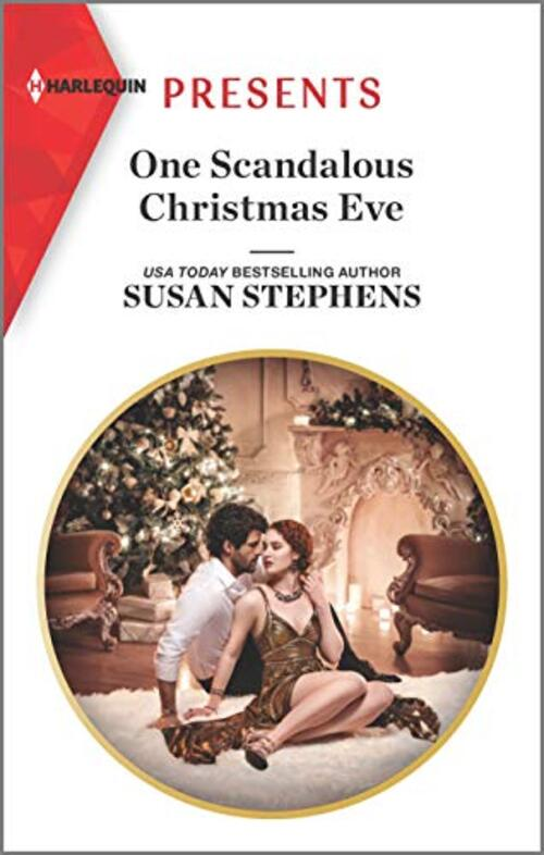 One Scandalous Christmas Eve by Susan Stephens