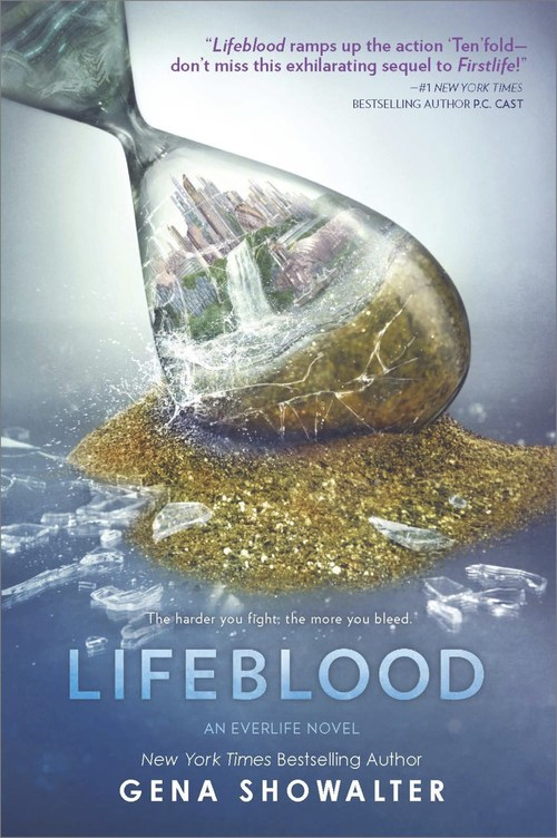 Lifeblood