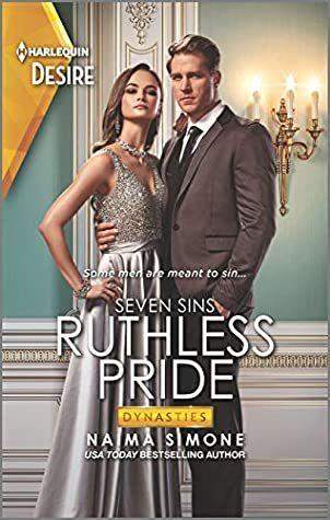 Ruthless Pride by Naima Simone