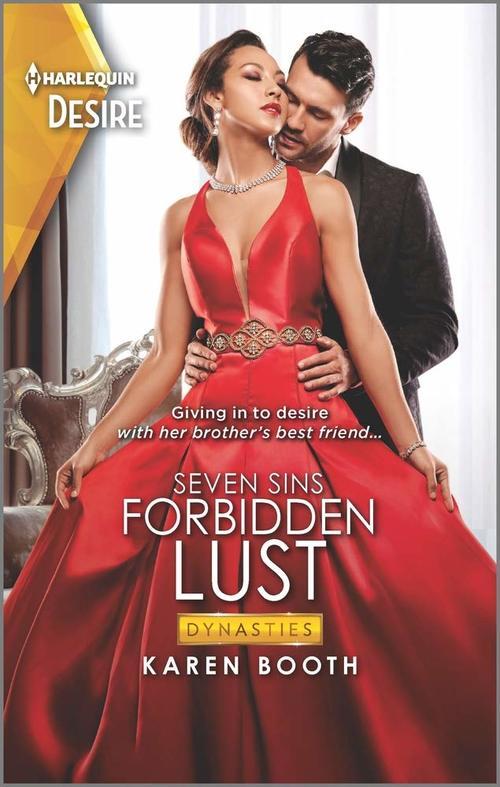 Forbidden Lust