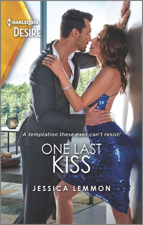 One Last Kiss by Jessica Lemmon