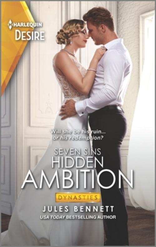 Hidden Ambition