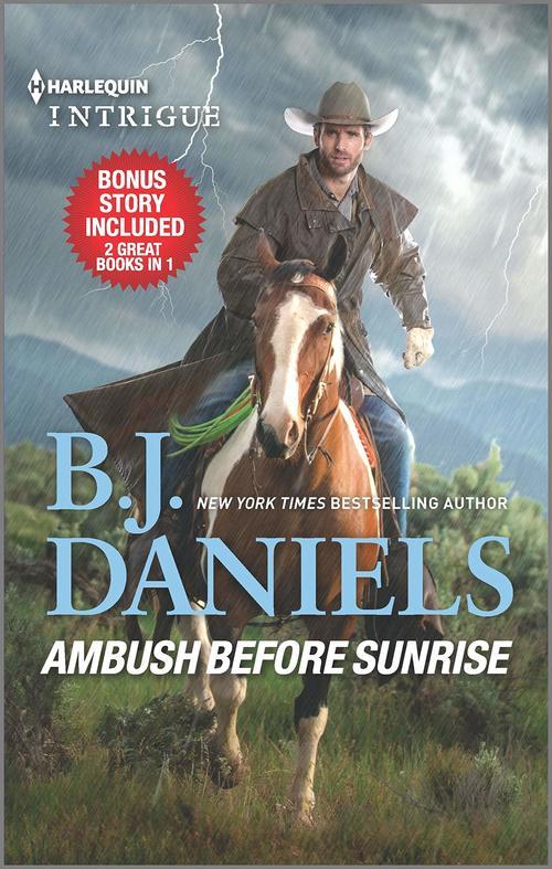 AMBUSH BEFORE SUNRISE
