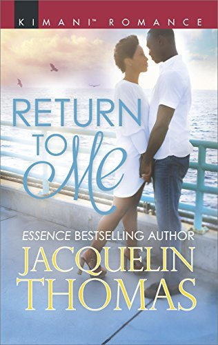 Return to Me by Jacquelin Thomas