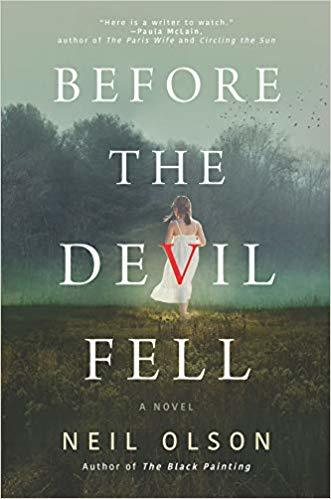 Before the Devil Fell by Neil Olson