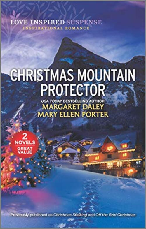 Christmas Mountain Protector by Margaret Daley