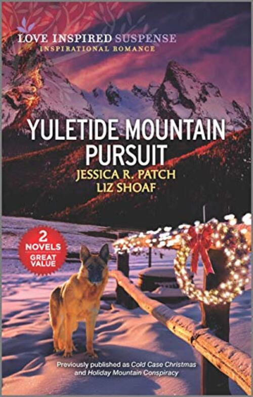 Yuletide Mountain Pursuit by Liz Shoaf