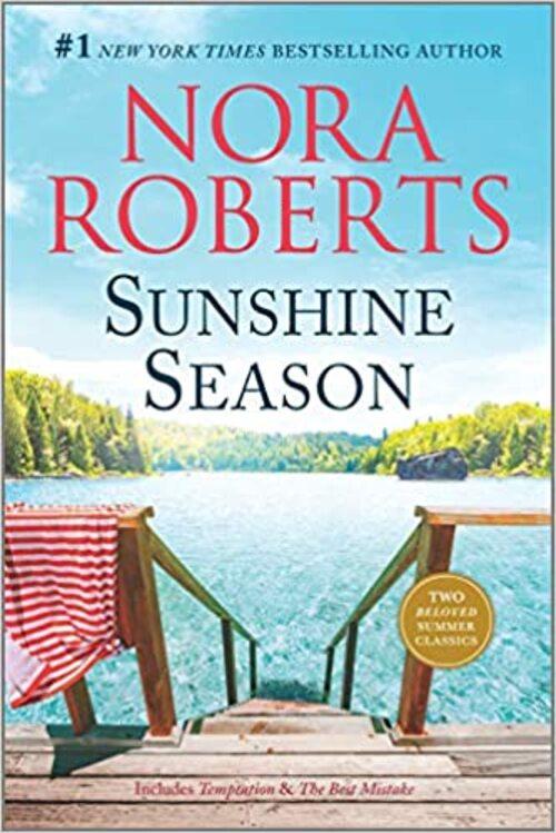 Sunshine Season by Nora Roberts