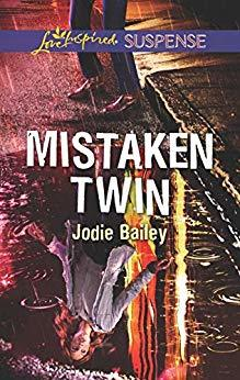 Mistaken Twin by Jodie Bailey