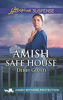 Amish Safe House