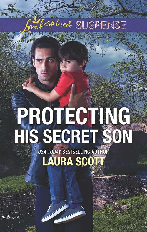 Protecting His Secret Son by Laura Scott