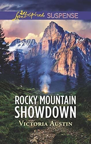 Rocky Mountain Showdown by Victoria Austin