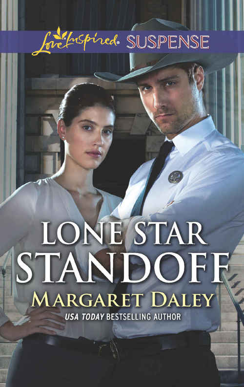 Lone Star Standoff by Margaret Daley