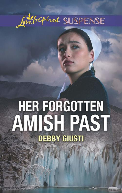 Her Forgotten Amish Past by Debby Giusti