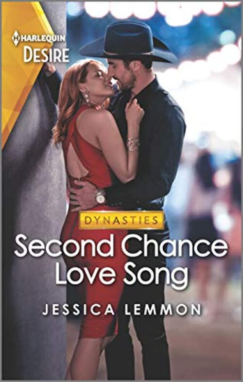 Second Chance Love Song by Jessica Lemmon