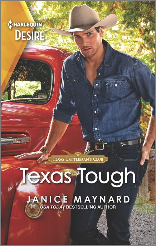 Texas Tough by Janice Maynard
