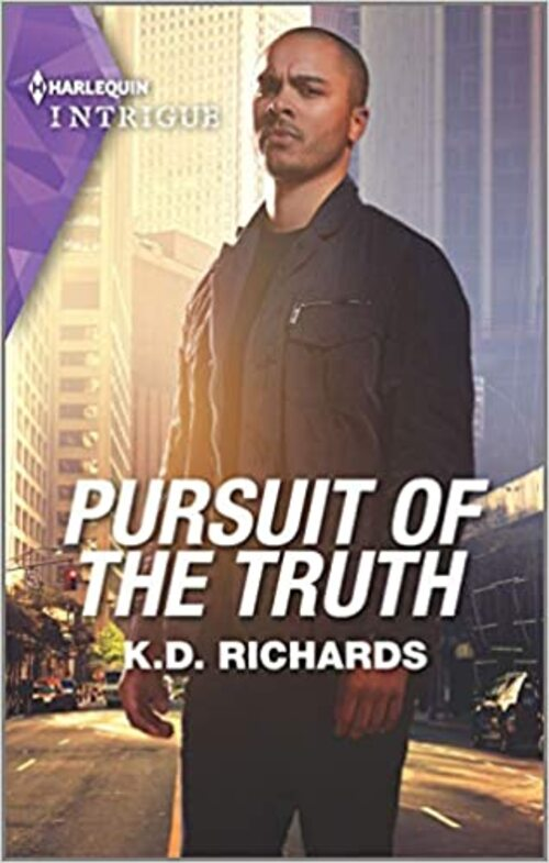Pursuit of the Truth by K.D. Richards