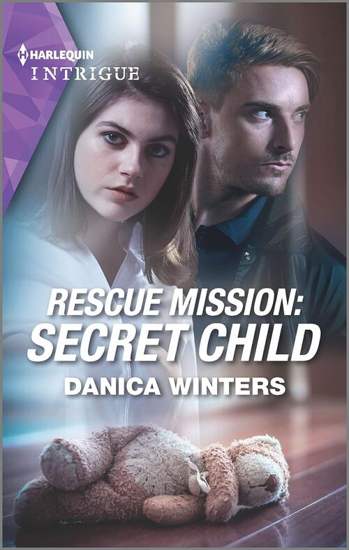 RESCUE MISSION: SECRET CHILD