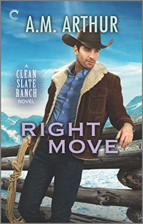 Right Move by A.M. Arthur