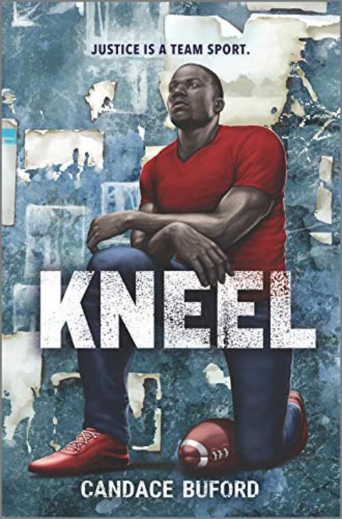 Kneel by Candace Buford