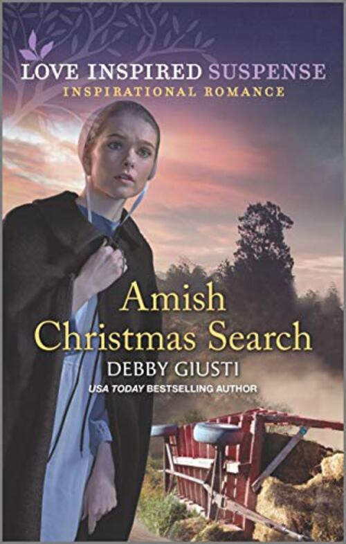 Amish Christmas Search by Debby Giusti