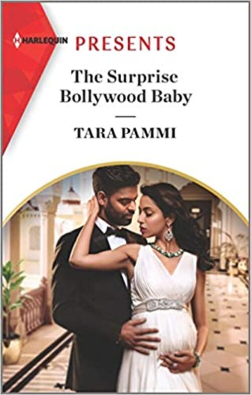 The Surprise Bollywood Baby