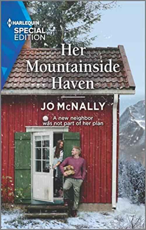 HER MOUNTAINSIDE HAVEN