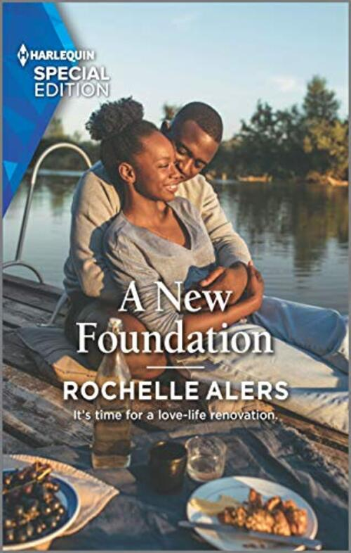 A New Foundation by Rochelle Alers