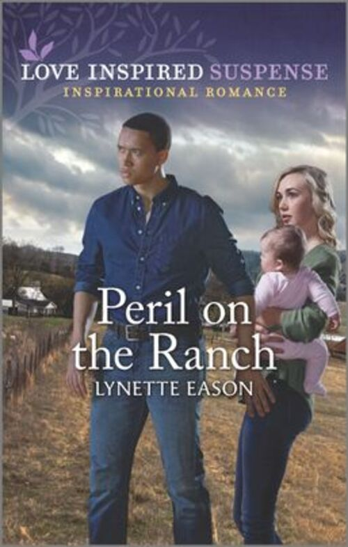 Peril on the Ranch by Lynette Eason