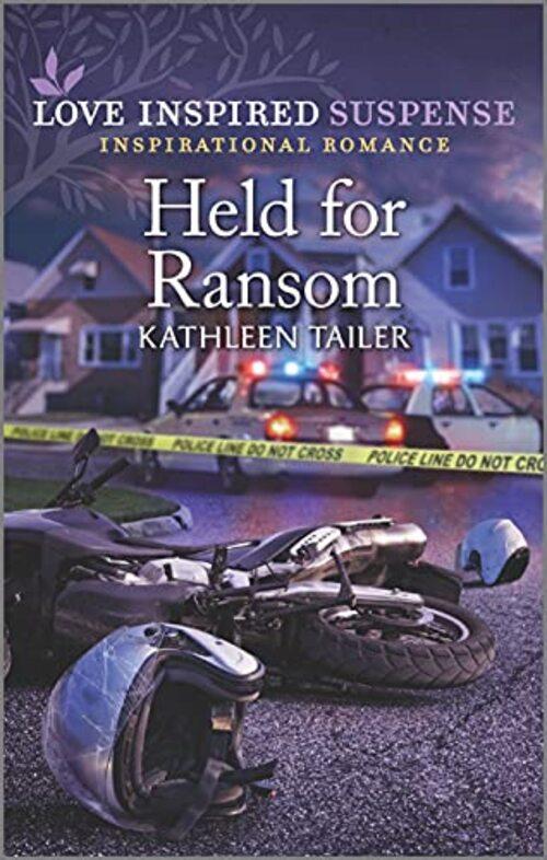Held for Ransom by Kathleen Tailer
