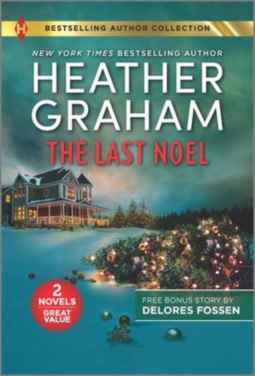 The Last Noel & Secret Surrogate by Delores Fossen
