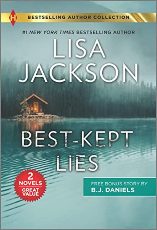 Best-Kept Lies & A Father for Her Baby