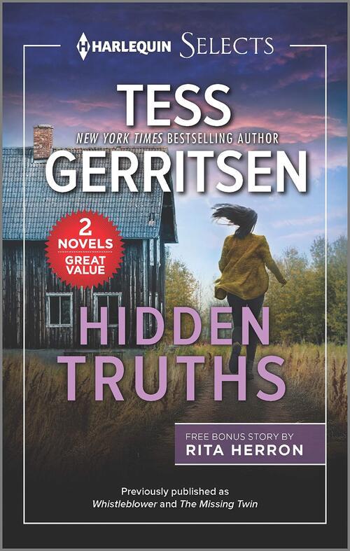 Hidden Truths by Rita Herron