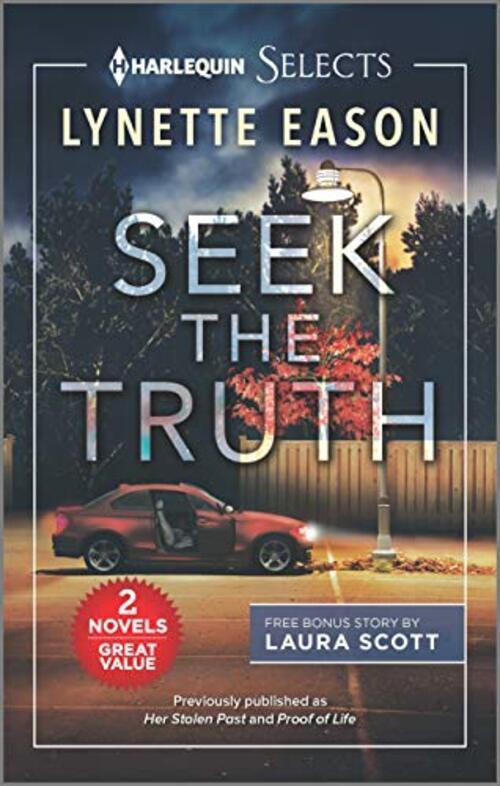 Seek the Truth by Lynette Eason