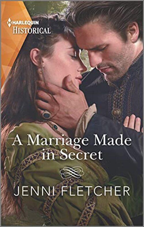 A Marriage Made in Secret by Jenni Fletcher