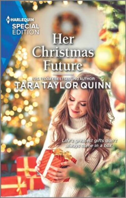 Her Christmas Future by Tara Taylor Quinn