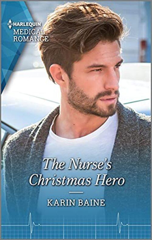 The Nurse's Christmas Hero