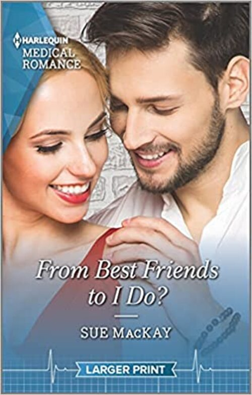 From Best Friends to I Do?