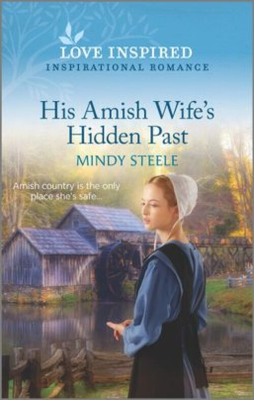 His Amish Wife's Hidden Past by Mindy Steele