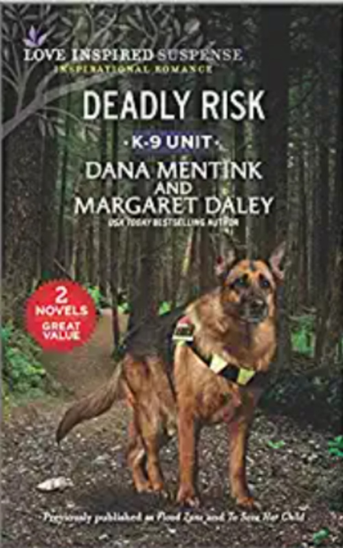 Deadly Risk by Margaret Daley