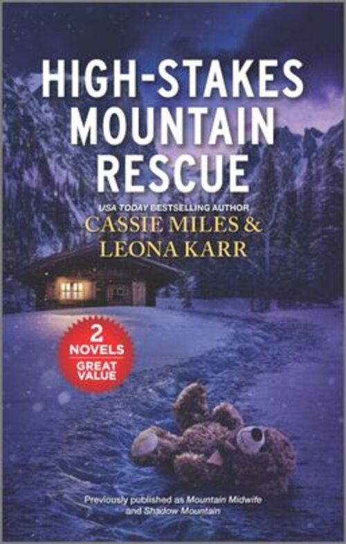 High-Stakes Mountain Rescue