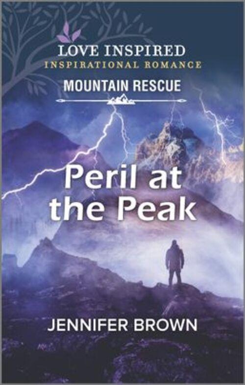 Peril at the Peak by Jennifer Brown