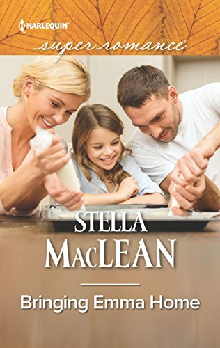 Bringing Emma Home by Stella MacLean