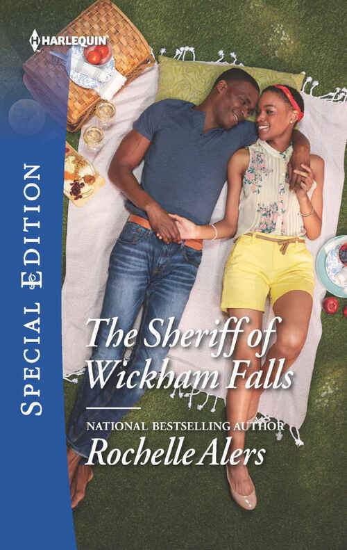 THE SHERIFF OF WICKHAM FALLS